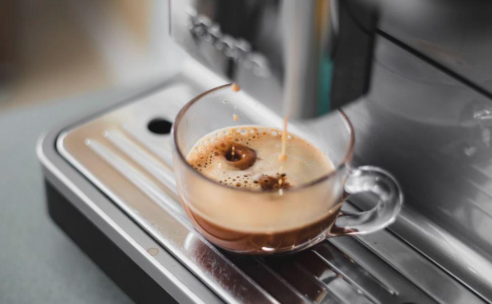 Original italienischer Geschmack: Der Genuss von gutem Kaffee